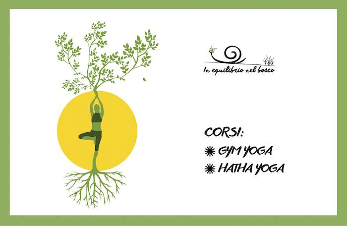 Corsi di hatha yoga e di gym yoga a giugno!!!!