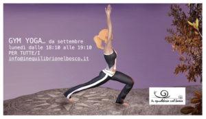 gym-yoga