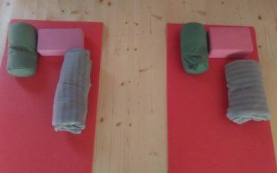 Hatha yoga del lunedì