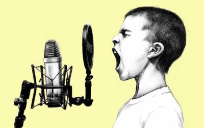 Dillo cantando
