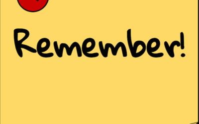 Promemoria